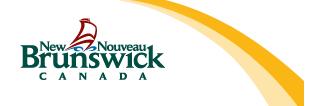 Réseau de possibilités d'affaires du Nouveau-Brunswick